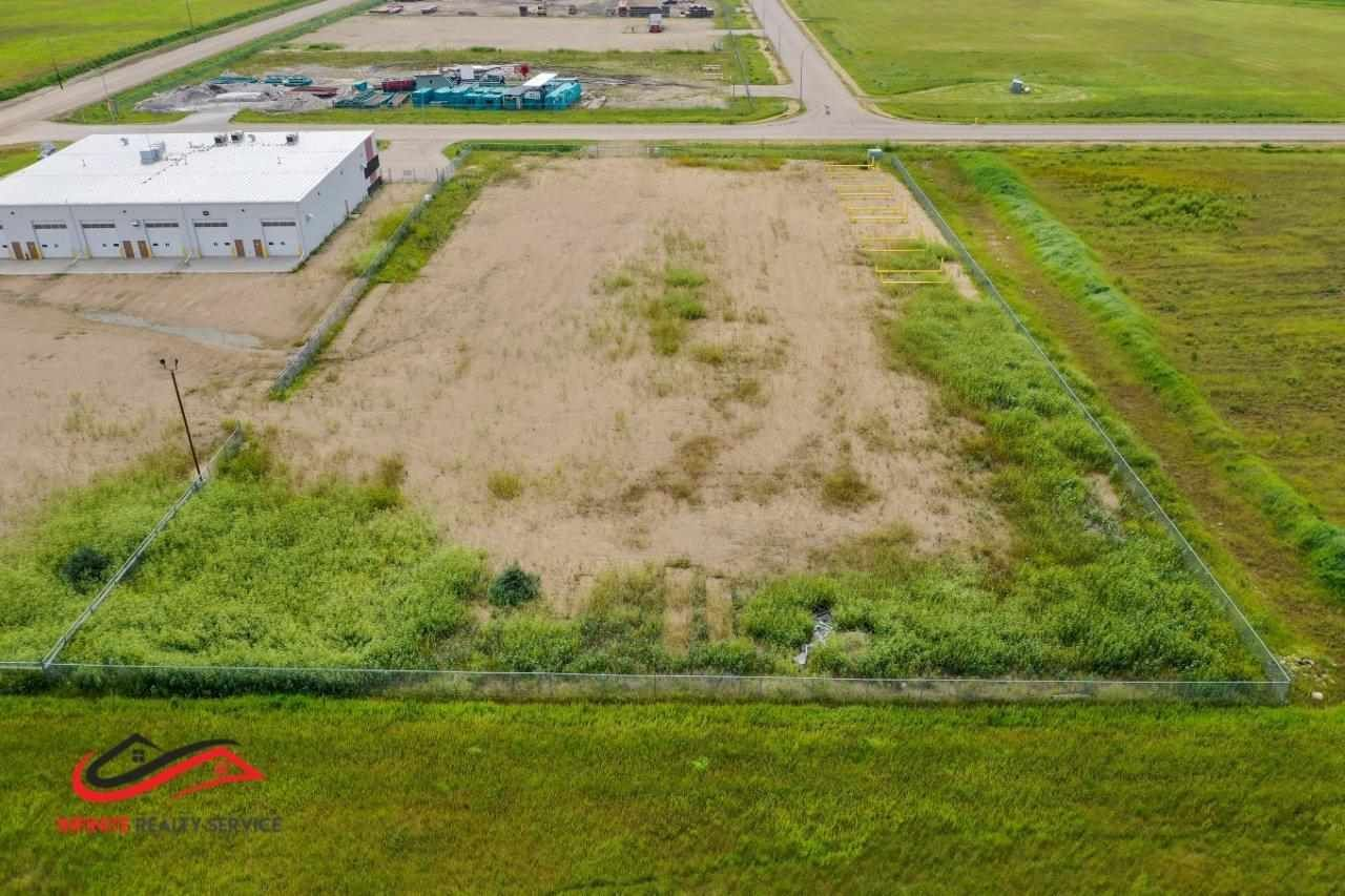 Main Photo: 6208 58 Avenue: Drayton Valley Land Commercial for sale : MLS®# E4241159