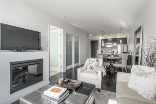 """Photo 8: 415 3333 MAIN Street in Vancouver: Main Condo for sale in """"3333 MAIN"""" (Vancouver East)  : MLS®# R2260699"""