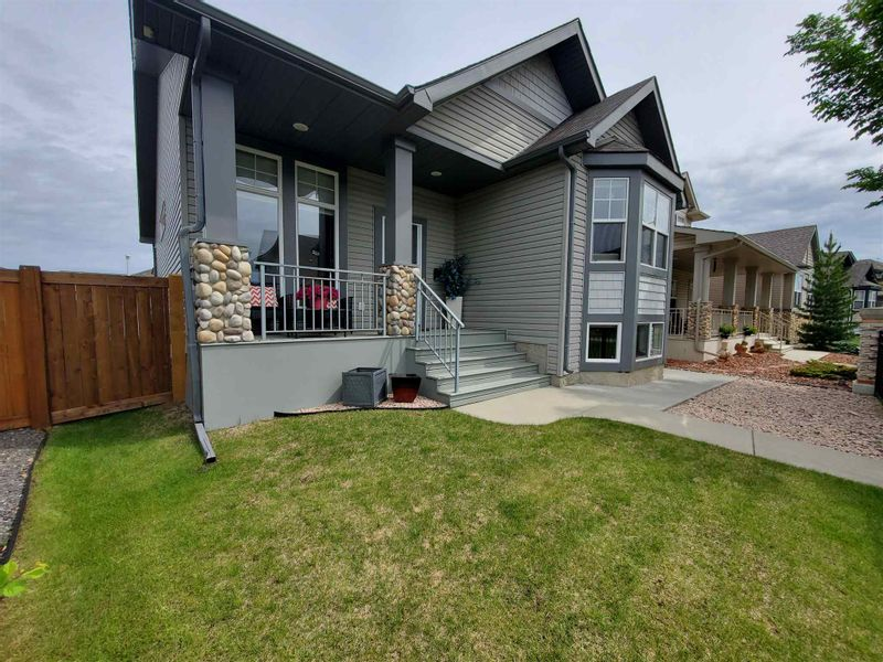 FEATURED LISTING: 23 Clearwater Lane Sherwood Park