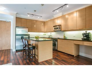 """Photo 3: # 208 530 RAVEN WOODS DR in North Vancouver: Roche Point Condo for sale in """"Seasons South at Ravenwoods"""" : MLS®# V1024288"""