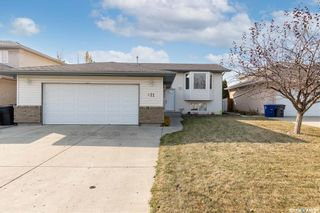 Main Photo: 411 Peterson Court in Saskatoon: Westview Heights Residential for sale : MLS®# SK872503