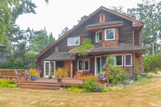Photo 2: 9680 West Saanich Rd in : NS Ardmore House for sale (North Saanich)  : MLS®# 884694