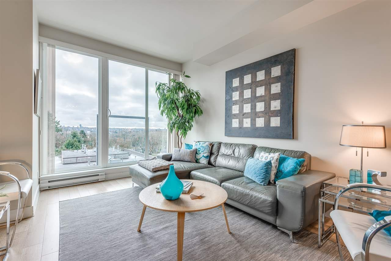 "Main Photo: 518 388 KOOTENAY Street in Vancouver: Hastings Sunrise Condo for sale in ""VIEW 388"" (Vancouver East)  : MLS®# R2520235"