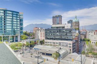 """Photo 12: 903 602 CITADEL PARADE in Vancouver: Downtown VW Condo for sale in """"SPECTRUM"""" (Vancouver West)  : MLS®# R2094812"""