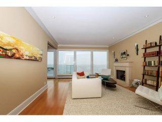 Photo 6: 3661 CAMERON AV in Vancouver: Kitsilano House for sale (Vancouver West)  : MLS®# V1113251