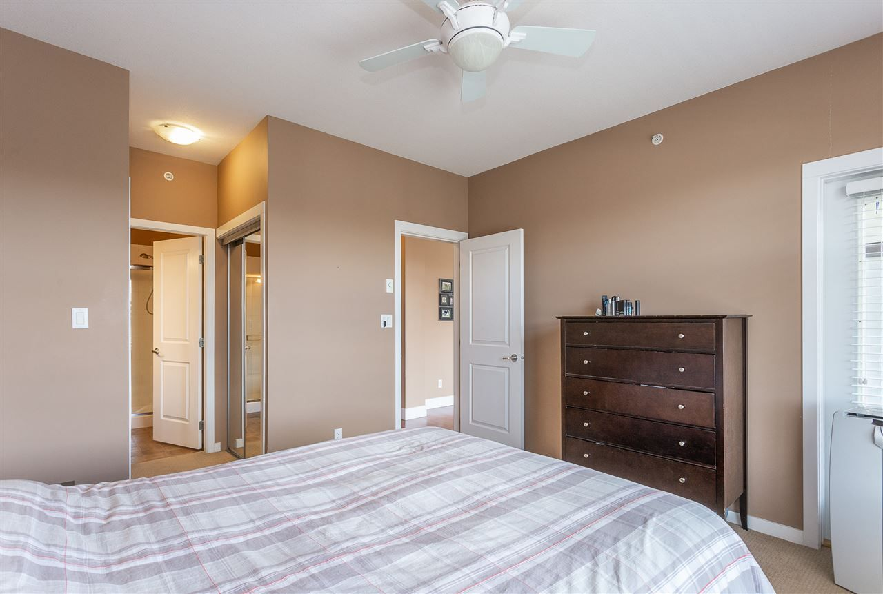 """Photo 11: Photos: 409 33338 MAYFAIR Avenue in Abbotsford: Central Abbotsford Condo for sale in """"The Sterling"""" : MLS®# R2346998"""