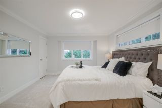 """Photo 20: 4 9219 WILLIAMS Road in Richmond: Saunders Townhouse for sale in """"WILLIAMS & PARK"""" : MLS®# R2484172"""