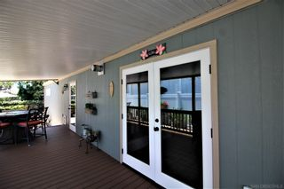 Photo 2: CARLSBAD WEST Manufactured Home for sale : 3 bedrooms : 7319 San Luis Street #233 in Carlsbad
