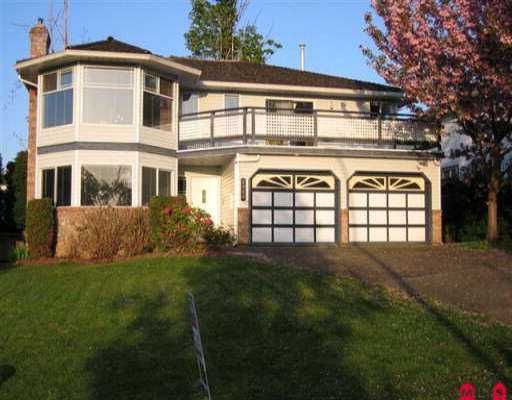 Main Photo: 2840 153A ST in White Rock: King George Corridor House for sale (South Surrey White Rock)  : MLS®# F2609058