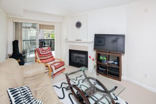 """Photo 10: 210 5605 HAMPTON Place in Vancouver: University VW Condo for sale in """"PEMBERLEY"""" (Vancouver West)  : MLS®# R2364341"""