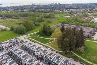 """Photo 35: 164 2280 163 Street in Surrey: Grandview Surrey Townhouse for sale in """"SOHO"""" (South Surrey White Rock)  : MLS®# R2572389"""