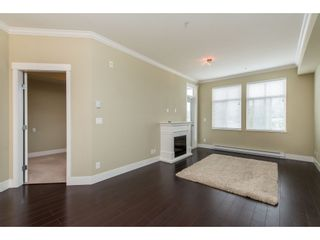 """Photo 10: 209 2632 PAULINE Street in Abbotsford: Central Abbotsford Condo for sale in """"Yale Crossing"""" : MLS®# R2380897"""