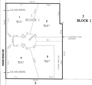 Photo 14: 40 50367 RR 222: Rural Leduc County Rural Land/Vacant Lot for sale : MLS®# E4220000