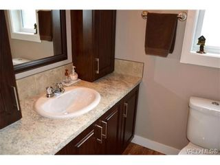Photo 8: 46 2780 Spencer Rd in VICTORIA: La Goldstream Manufactured Home for sale (Langford)  : MLS®# 697284