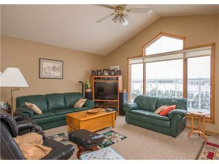 Photo 4: 42143 TOWNSHIP RD. 280 RD in Rural Rockyview County: Rural Rocky View MD House for sale (Rural Rocky View County)  : MLS®# C4033109
