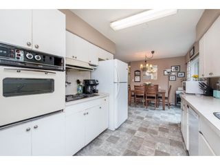 Photo 17: 34268 GREEN Avenue in Abbotsford: Abbotsford East House for sale : MLS®# R2556536