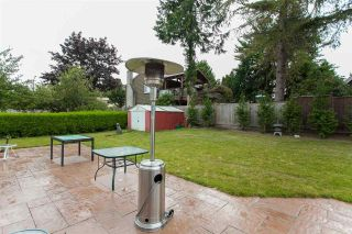 """Photo 18: 16023 10TH Avenue in Surrey: King George Corridor House for sale in """"McNally Creek"""" (South Surrey White Rock)  : MLS®# R2106266"""