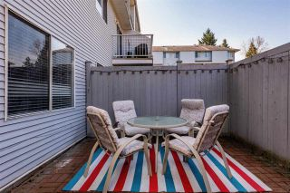 """Photo 17: 66 3087 IMMEL Street in Abbotsford: Central Abbotsford Townhouse for sale in """"Clayburn Estates"""" : MLS®# R2561687"""