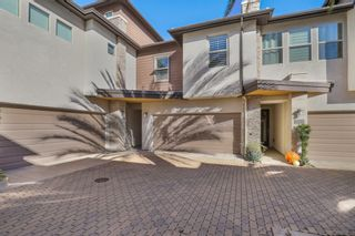 Photo 23: MISSION VALLEY Townhouse for sale : 3 bedrooms : 2551 Aperture Cir in San Diego