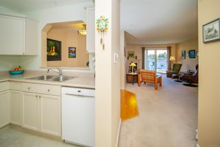 Photo 10: 304 4949 Wills Rd in : Na Uplands Condo for sale (Nanaimo)  : MLS®# 886906