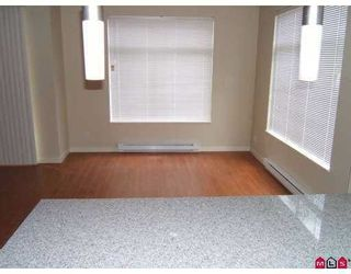"""Photo 5: 110 10455 UNIVERSITY Drive in Surrey: Whalley Condo for sale in """"D'Cor"""" (North Surrey)  : MLS®# R2236174"""