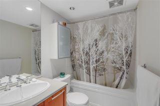 "Photo 10: 311 2137 W 10TH Avenue in Vancouver: Kitsilano Condo for sale in ""The ""I"""" (Vancouver West)  : MLS®# R2116196"
