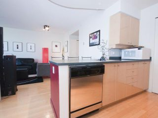 Photo 5: 3205 1008 CAMBIE Street in Vancouver: Yaletown Condo for sale (Vancouver West)  : MLS®# V910319