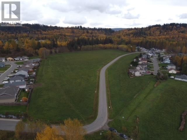 Main Photo: LOT 1 NADEAU STREET in Quesnel: Vacant Land for sale : MLS®# R2624636