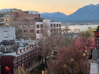 """Photo 31: 502 1 E CORDOVA Street in Vancouver: Downtown VE Condo for sale in """"CARRALL STATION"""" (Vancouver East)  : MLS®# R2598724"""