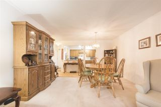 """Photo 9: 108 8725 ELM Drive in Chilliwack: Chilliwack E Young-Yale Condo for sale in """"ELMWOOD TERRACE"""" : MLS®# R2490695"""