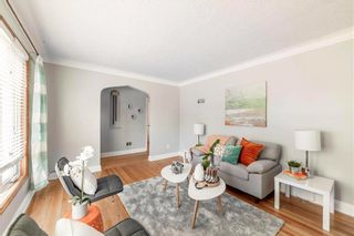 Photo 5: 627 Matheson Avenue in Winnipeg: West Kildonan Residential for sale (4D)  : MLS®# 202010713