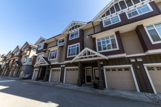 Main Photo: 16 2979 156 Street in Surrey: Grandview Surrey Townhouse for sale (South Surrey White Rock)  : MLS®# R2604825