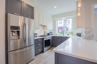 Photo 5: 51 188 WOOD STREET in New Westminster: Queensborough Townhouse for sale : MLS®# R2472944