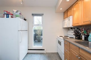 Photo 3: 37 870 W 7TH AVENUE in Vancouver: Fairview VW Townhouse for sale (Vancouver West)  : MLS®# R2044473