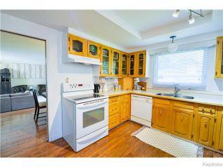 Photo 9: 39 Grimston Road in Winnipeg: Fort Richmond Residential for sale (1K)  : MLS®# 1622880