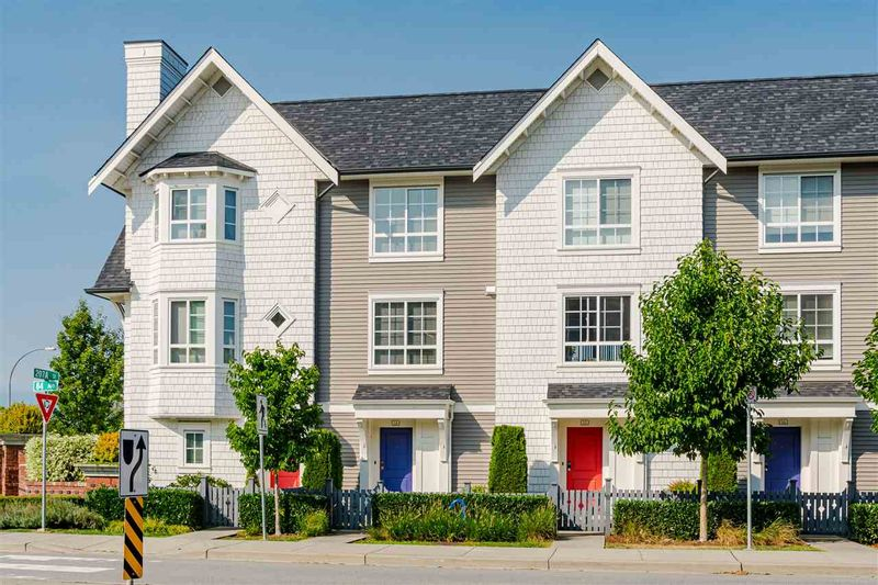FEATURED LISTING: 14 - 8438 207A Street Langley