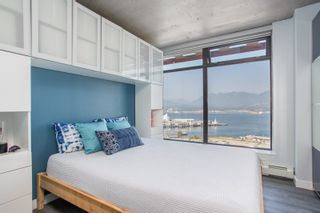 """Photo 25: 2503 128 W CORDOVA Street in Vancouver: Downtown VW Condo for sale in """"WOODWARDS W43"""" (Vancouver West)  : MLS®# R2506650"""