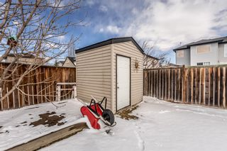 Photo 38: 212 High Ridge Crescent NW: High River Detached for sale : MLS®# A1087772