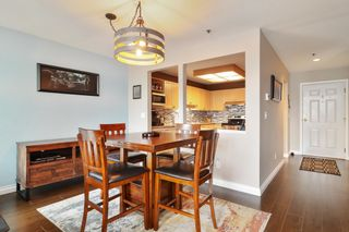 """Photo 5: 304 19121 FORD Road in Pitt Meadows: Central Meadows Condo for sale in """"Edgeford Manor"""" : MLS®# R2620750"""