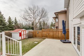 Photo 37: 81 Shannon Circle SW in Calgary: Shawnessy House for sale : MLS®# C4181301