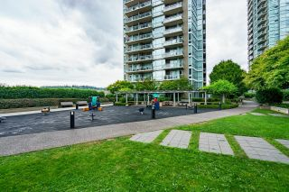 """Photo 32: 2508 2968 GLEN Drive in Coquitlam: North Coquitlam Condo for sale in """"GRAND CENTRAL II"""" : MLS®# R2603634"""