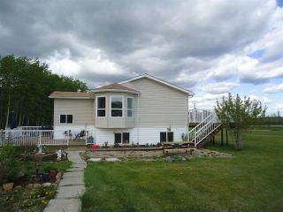 Photo 3: 16465 ROSE PRAIRIE Road in Fort St. John: Fort St. John - Rural W 100th House for sale (Fort St. John (Zone 60))  : MLS®# R2452072