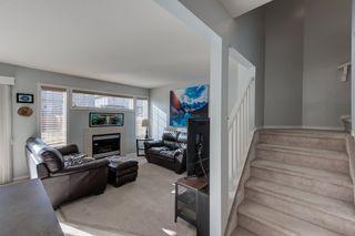 Photo 5: 13944 137 Street in Edmonton: Zone 27 House Half Duplex for sale : MLS®# E4236706