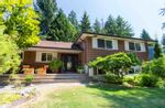 Property Photo: 2390 KILMARNOCK CRES in North Vancouver