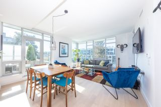 """Photo 8: 401 4988 CAMBIE Street in Vancouver: Cambie Condo for sale in """"HAWTHORNE"""" (Vancouver West)  : MLS®# R2620766"""