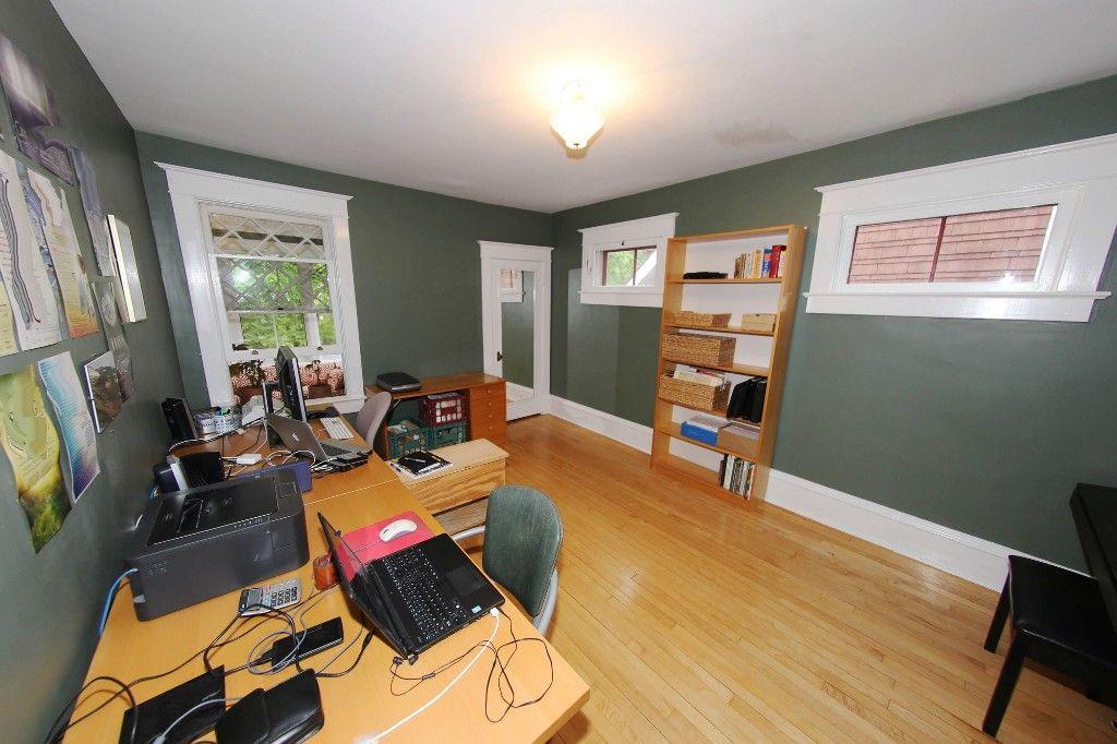 Photo 18: Photos: 530 Greenwood Place in Winnipeg: Wolseley Single Family Detached for sale (West Winnipeg)  : MLS®# 1614507