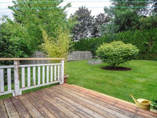 Photo 8: 640 Williams Rd in COURTENAY: CV Courtenay East House for sale (Comox Valley)  : MLS®# 733280