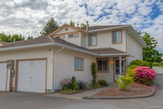 """Photo 2: 18 26727 30A Avenue in Langley: Aldergrove Langley Townhouse for sale in """"ASHLEY PARK"""" : MLS®# R2596507"""