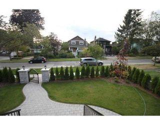 Photo 4: 6258 VINE ST in Vancouver: House for sale : MLS®# V878822