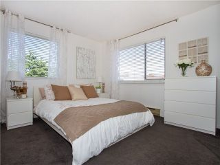 "Photo 10: 502 1508 MARINER Walk in Vancouver: False Creek Condo for sale in ""MARINER POINT"" (Vancouver West)  : MLS®# V1069887"
